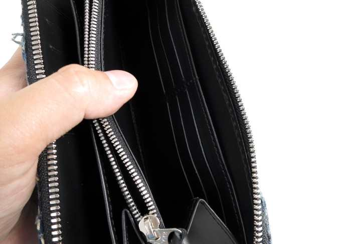 キャピタルの財布の使い勝手の良さ