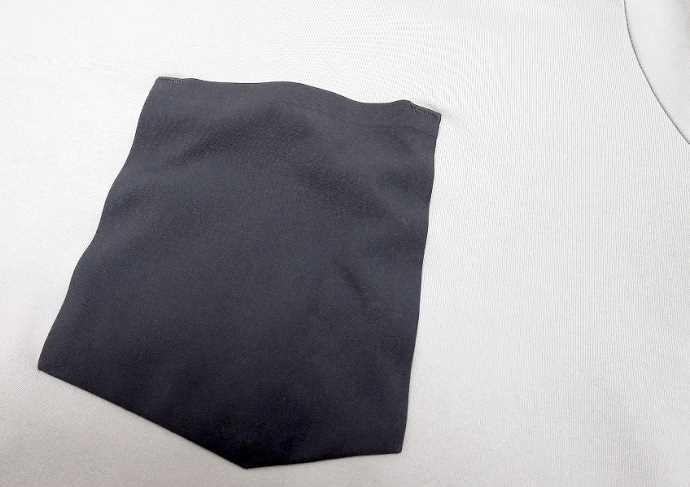 アークテリクス 胸ポケット Tシャツ