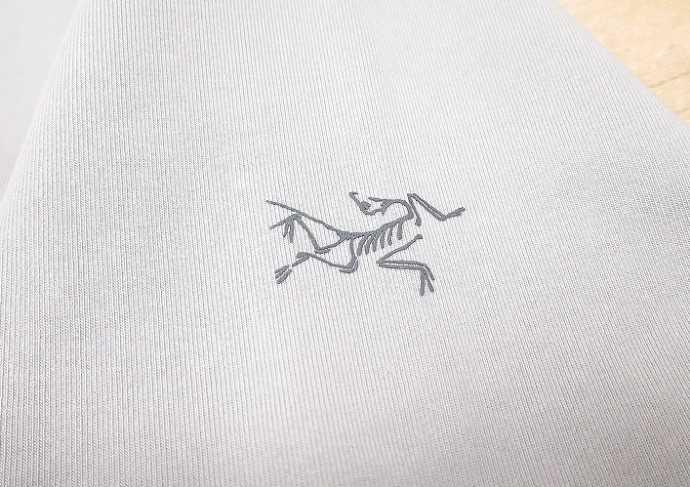 ARC'TERYX アークテリクスのTシャツ