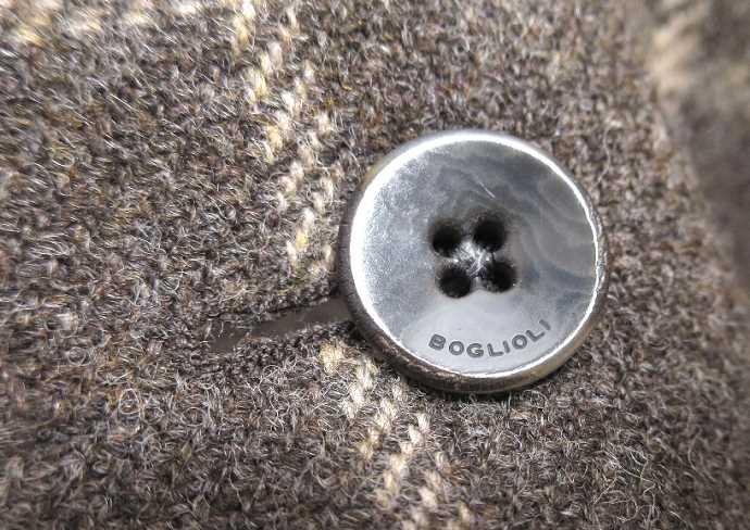 BOGLIOLIのボタン
