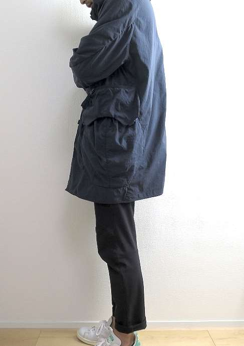 alk phenix Shu Coat