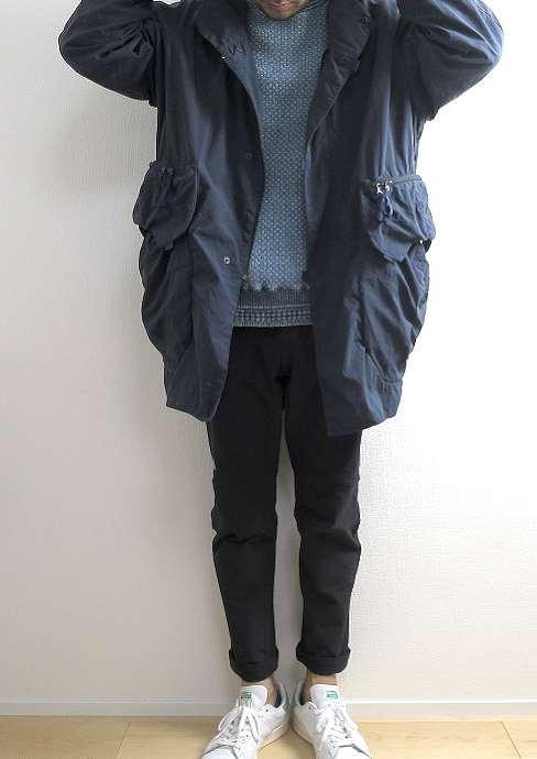 alk phenix コート Shu Coat