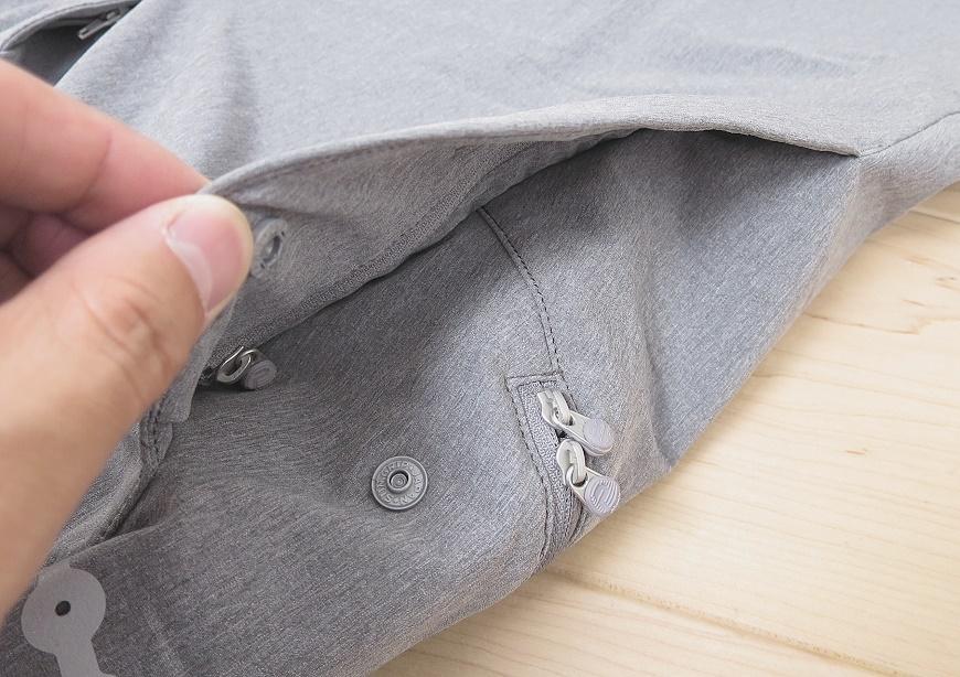 alk phenixのポケット