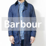 Barbour BORDER SL NYLON