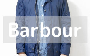 Barbour BORDER SL NYLON