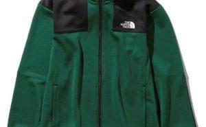 ノースフェイス NT61950 ・ジャージージャケット